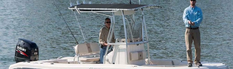 Boat Maintenance | Chatlee Boats | Sanford North Carolina